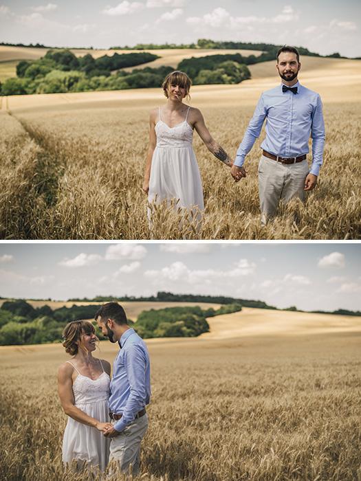 esküvői fotózás Orfű
