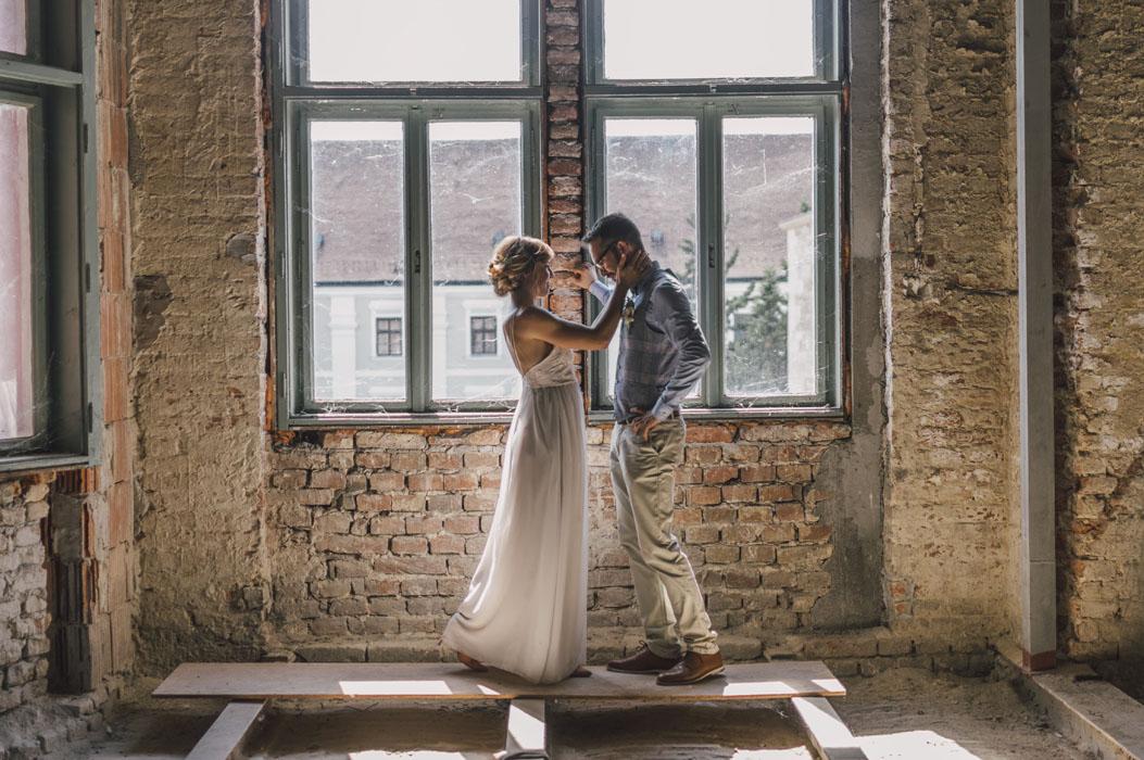 esküvői fotózás Pécs környékén