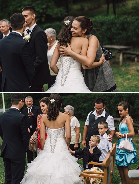 Bátaapáti Naspolya vendéglő esküvői fotózás