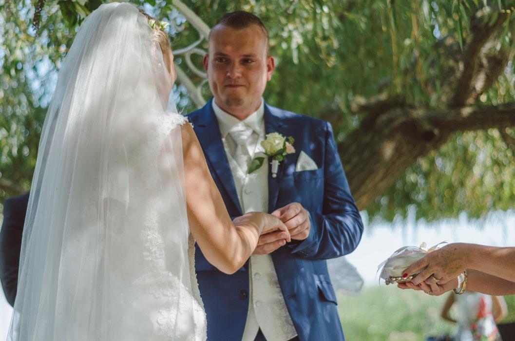 esküvői fotós a balatonnál