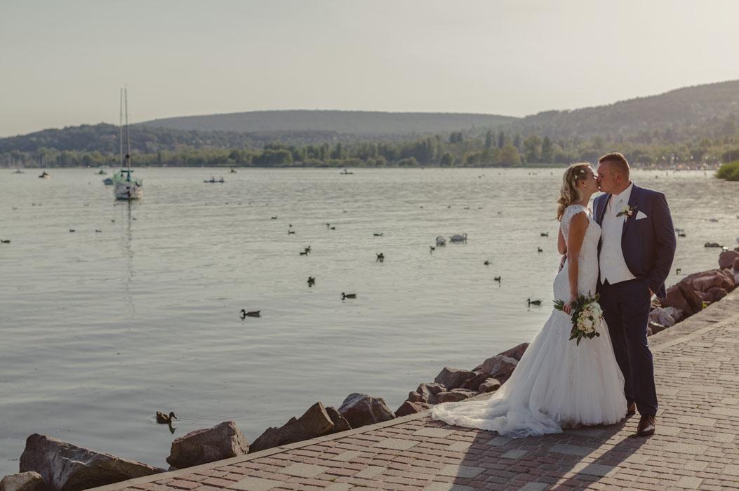esküvői fotósok Balaton környékén Haru Fotó