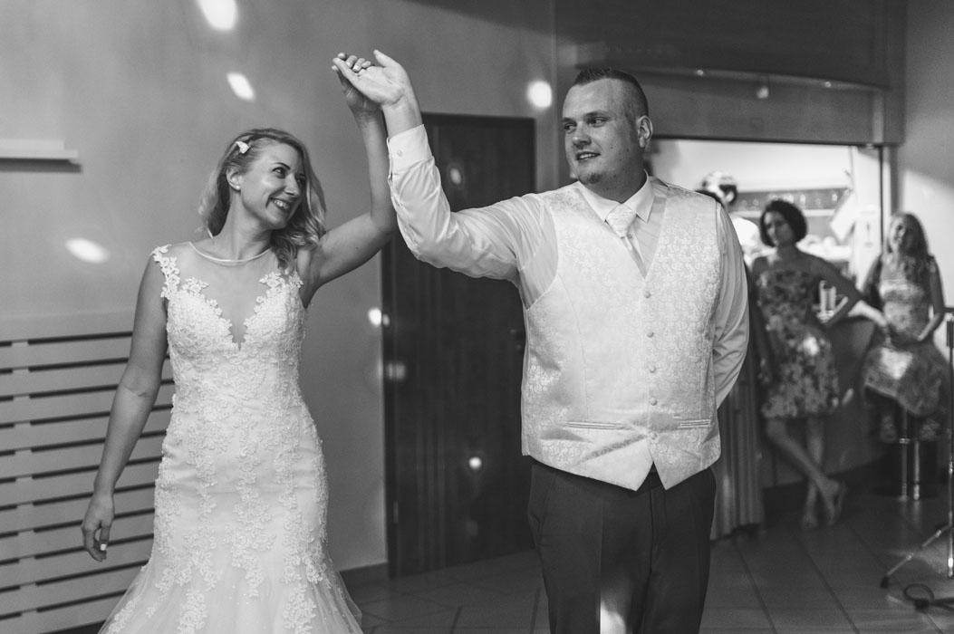 nereus esküvői tánc