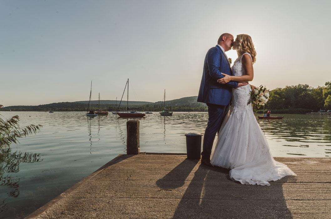 esküvői fotós balatonalmádi