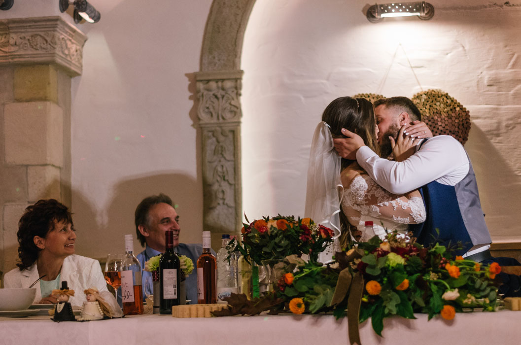 őszi esküvő Takler Haru Fotó 2