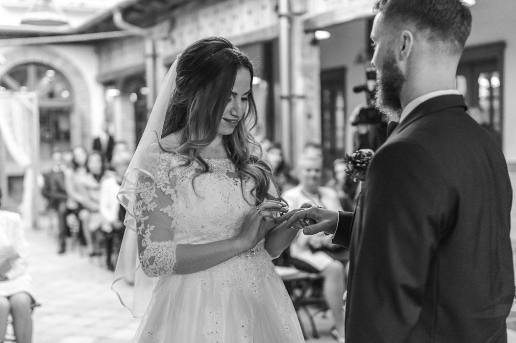 esküvő Takler Kúria Haru Fotó 9