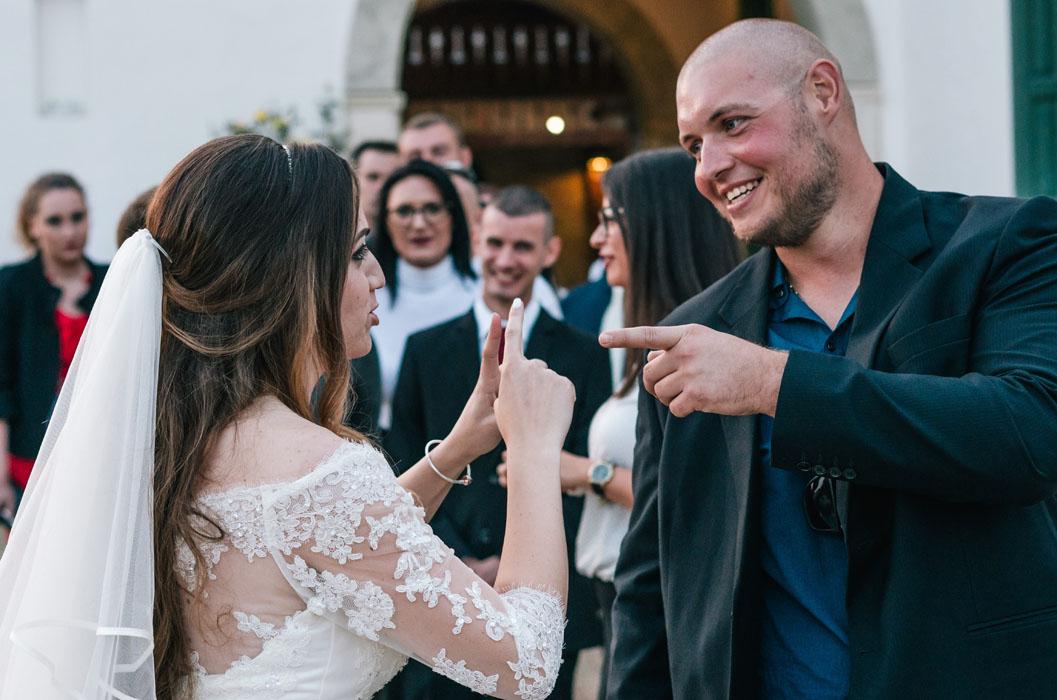 esküvő Takler Kúria Haru Fotó 1