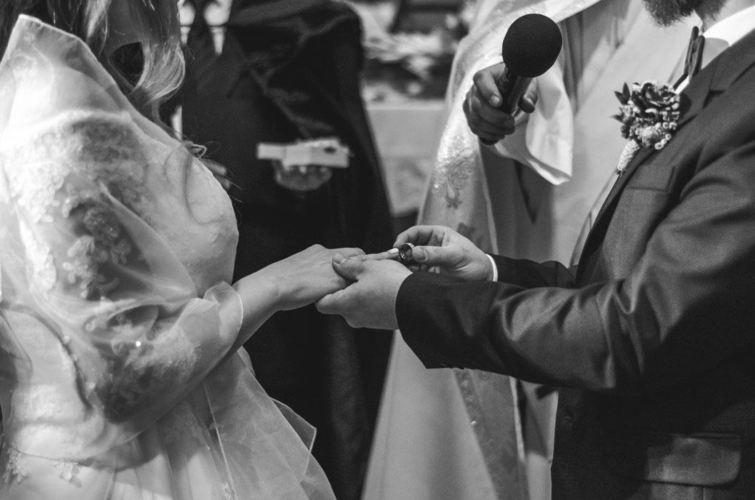 esküvő fotós Haru Fotó