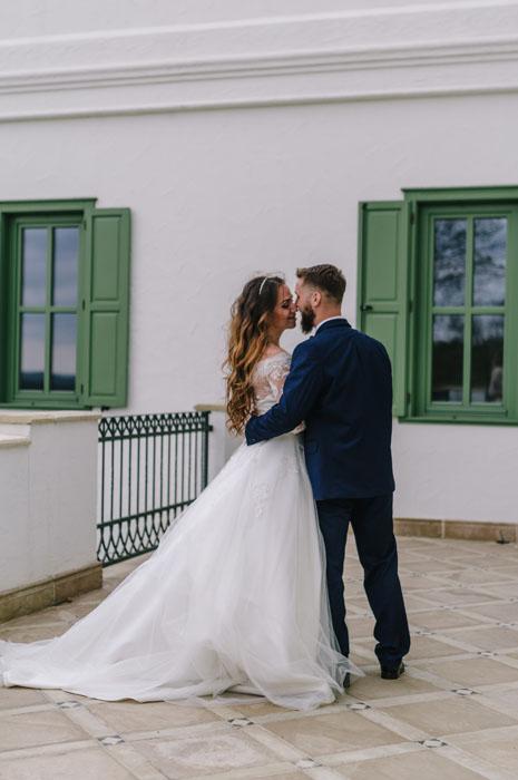 esküvő Takler Kúria Haru Fotó