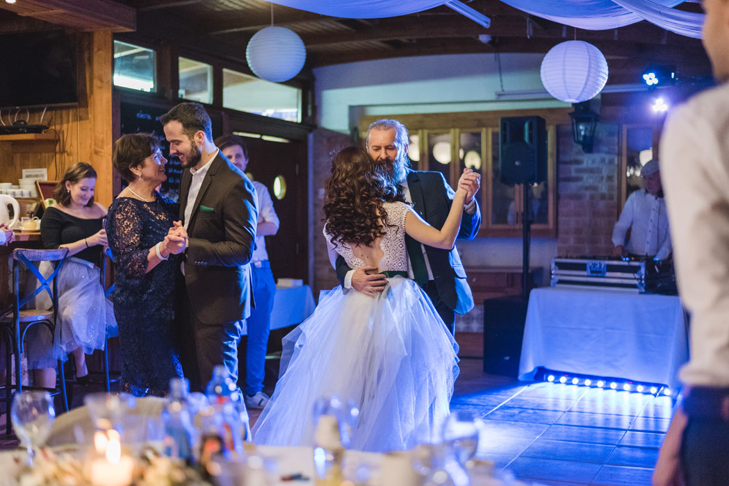 Daalarna esküvői ruha fotózás