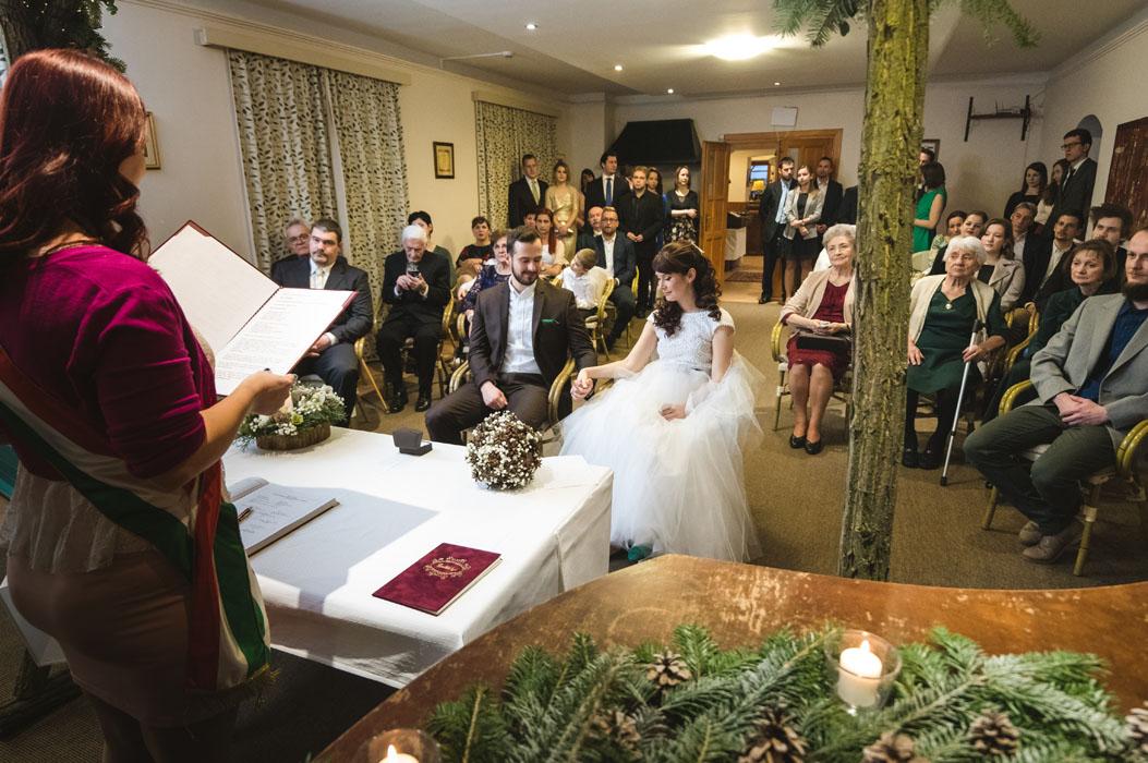 téli esküvő fotós budapesten