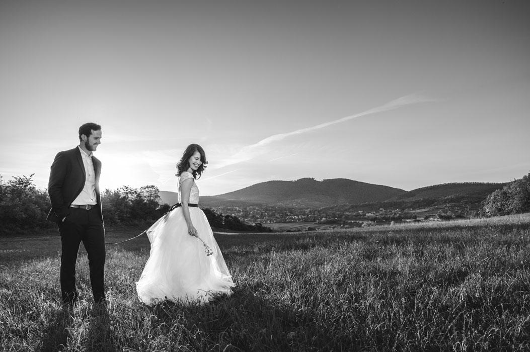 kreatív esküvői fotós pécsen