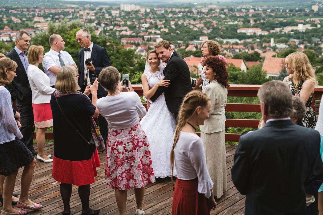 Bagolyvár Pécs esküvő