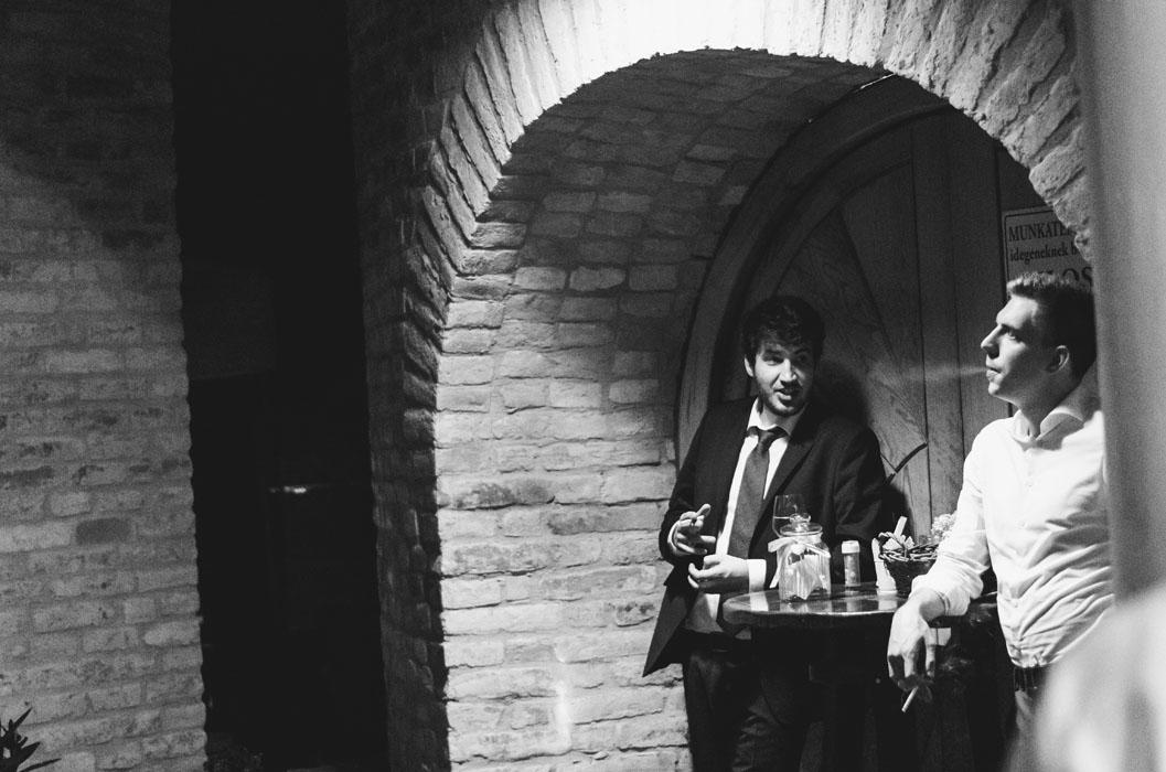 dokumentarista esküvői fotós Pécs