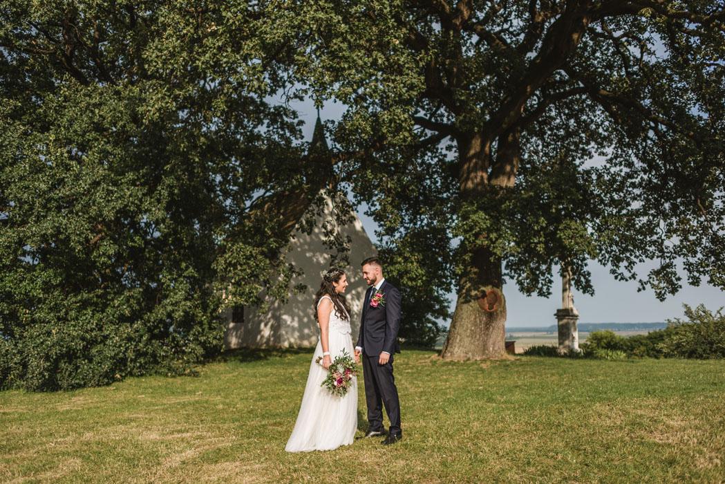 esküvői fotózás Molyhos tölgy