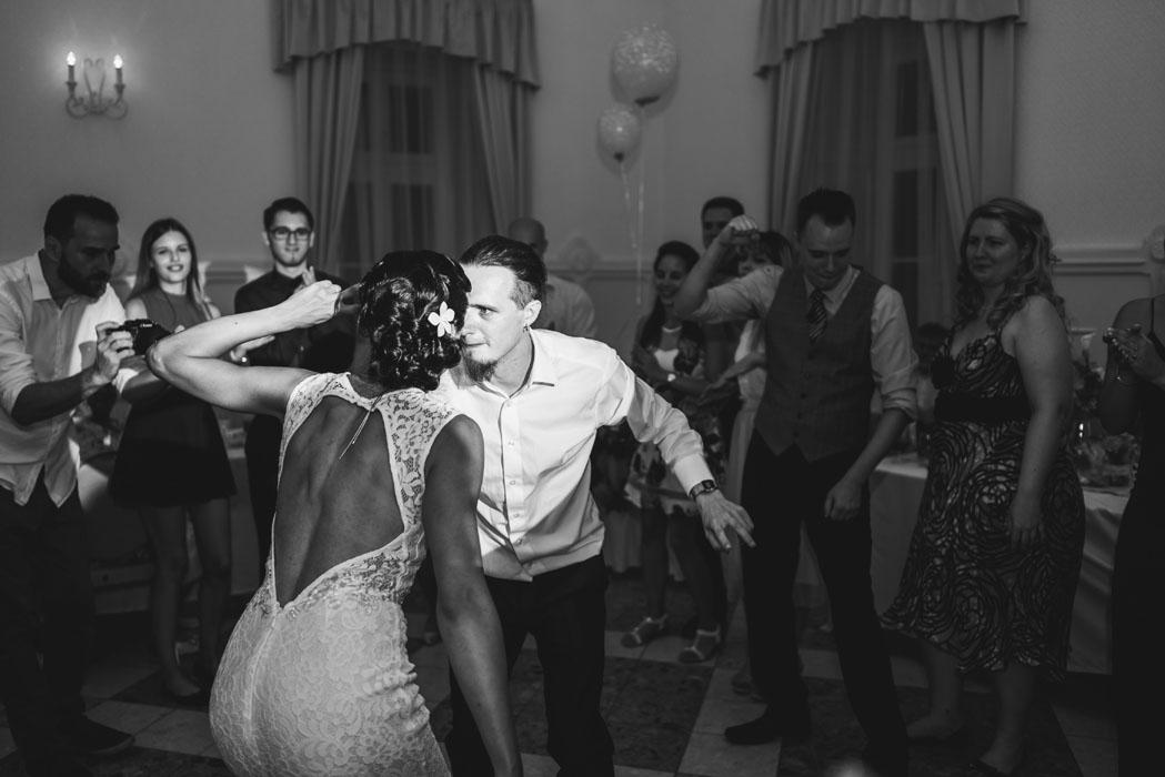 dj Jillek esküvő