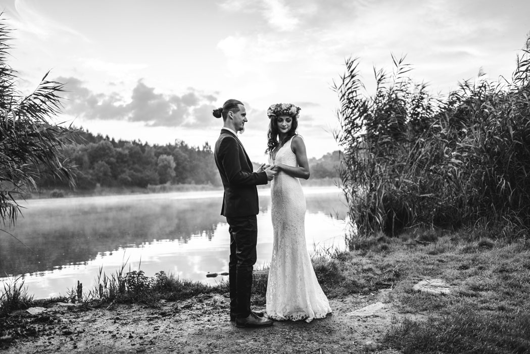 profi esküvő fotózás Pécs környékén