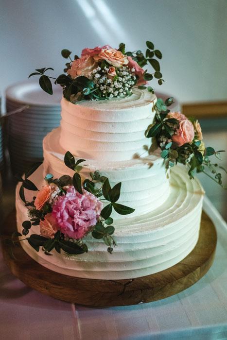 esküvői torta trüffel cukrászda