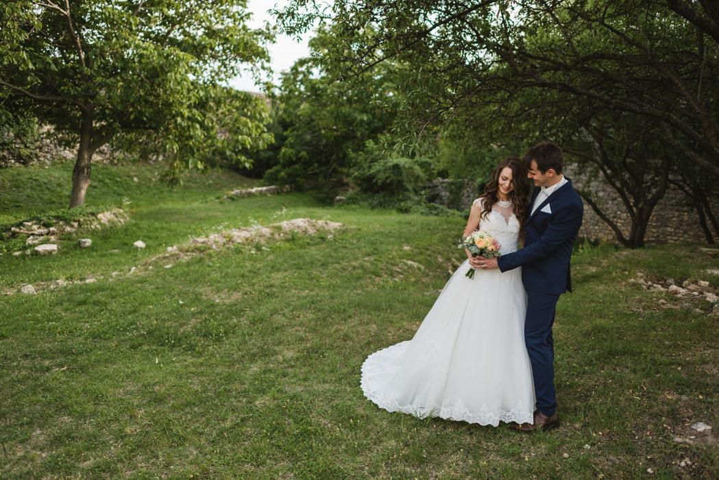 harufoto esküvő