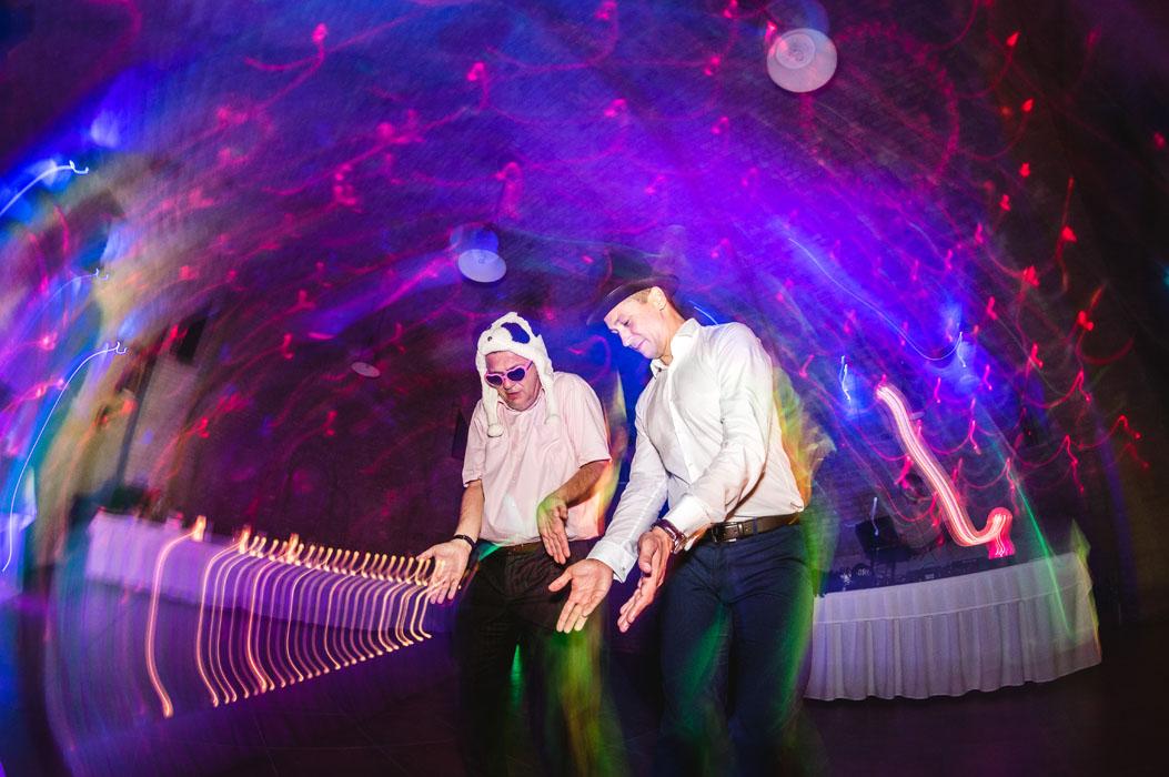 esküvői buli fotó