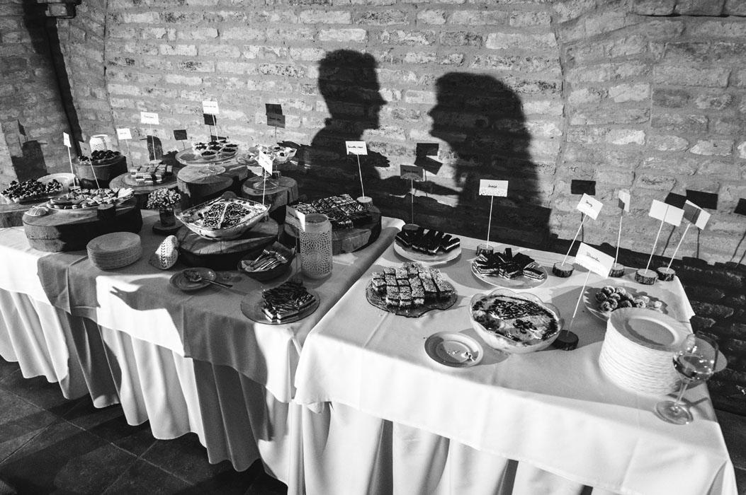 esküvő fotózás desszertek