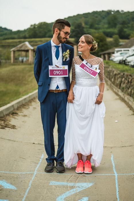 futó nagykövet esküvő