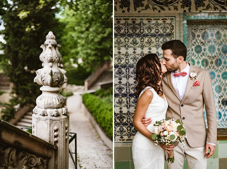 esküvő fotózás Zsolnay