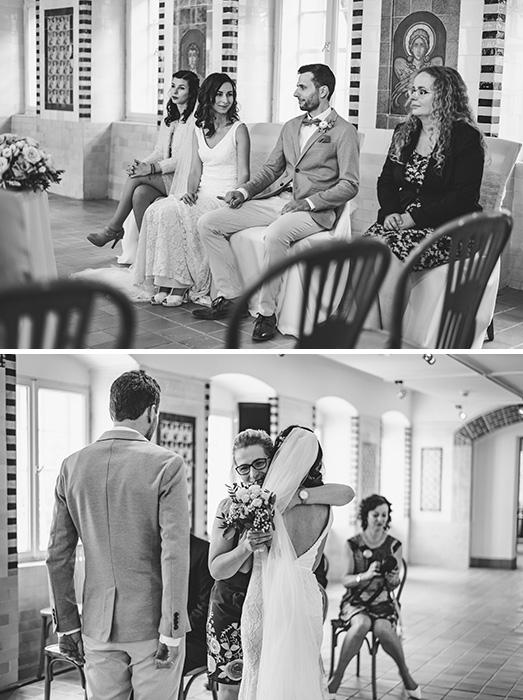 Apostolos terem esküvő fotózás