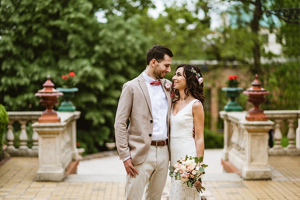 esküvői fotózás Zsolnayban