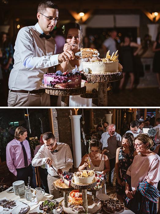 wedding Mocz