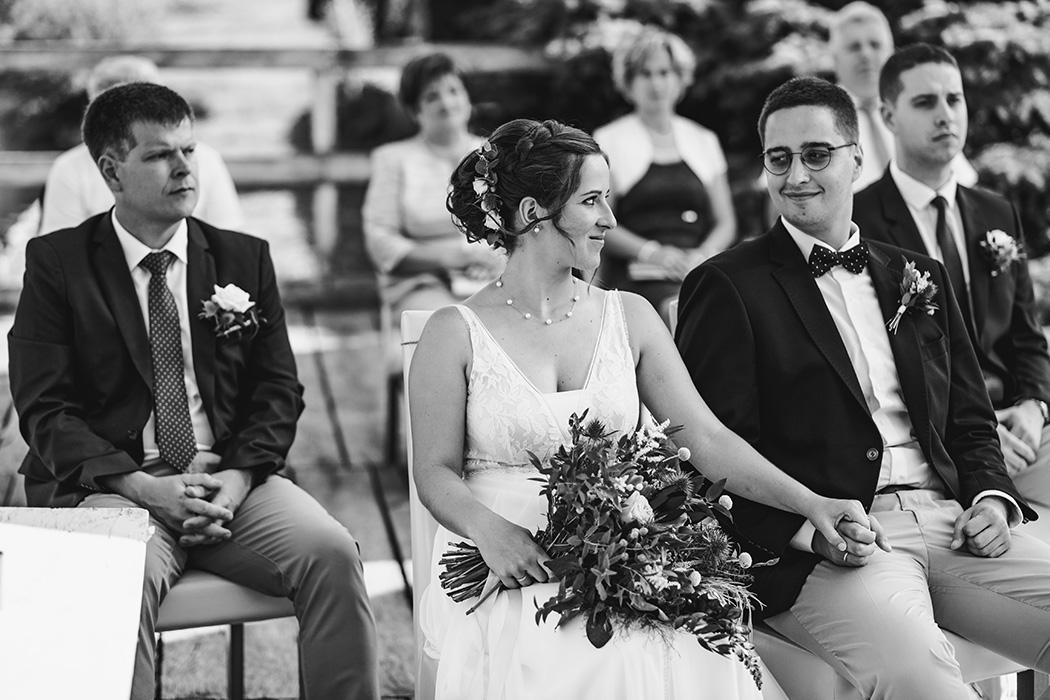 esküvői szertartás a Mocz Tanyán
