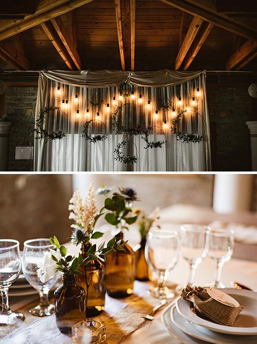 esküvő a Mocz Tanyán
